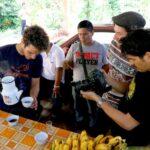 Vraem: Empresarios ingleses interesados en café especial