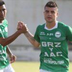 Segunda División: Los Caimanes devoran a Willy Serrato en Chongoyape