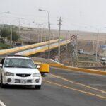 Costa Verde hacia el Callao se inaugurará en el verano del 2017