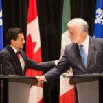 Canadá cancelará en diciembre requisito de visas impuesto a mexicanos