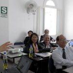 Universidad Bausate: Docente de U. Salamanca capacita en investigación