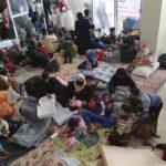 Mosul: Aumentan matrimonios de menores entre desplazados