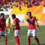 Segunda División: Cienciano derrota 2-1 a Sport Loreto y amenaza a los líderes