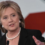 Hillary Clinton sobre Donald Trump: Ya no le responderé