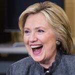 Hillary Clinton espera consagrar su nominación en último supermartes