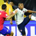 Copa América Centenario: Costa Rica eliminada derrota 3-2 a Colombia