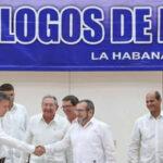 Colombia: Gobierno y FARC anuncian este jueves el cese del fuego (VIDEO)