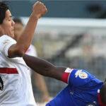 Copa América Centenario: Día, hora y canal en vivo del Perú vs Ecuador