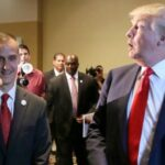 Donald Trump anuncia la salida de su jefe de campaña