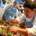 """Perú no solo es alta cocina sino también… de los """"paraditos"""""""