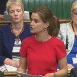 Reino Unido: Escaño de Jo Cox no será disputado por los tories