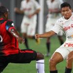 Torneo Clausura 2016: Melgar FBC golea 5-2 a Universitario