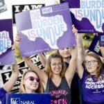 EEUU: Tribunal Supremo refuerza derecho de mujeres para abortar