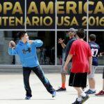 La Copa América, un producto para los hispanos en Estados Unidos