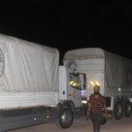 Siria: Llega ayuda alimentaria por primera vez a ciudad sitiada desde 2012