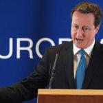 Brexit: Cameron desecha realizar un segundo referéndum