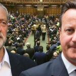 "'Brexit': Cameron le gritó ""¡Váyase!"" al líder opositor Corbyn (VIDEO)"