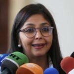 Venezuela califica como una victoria resolución de OEA