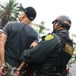 Policía detuvo a 131 requisitoriados durante jornada electoral
