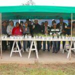 La Victoria: Vecinos festejaron Día Mundial del Medio Ambiente