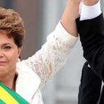 Rousseff anuncia candidatura presidencial de Lula en elecciones del 2018