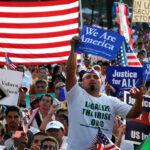EEUU: Encuesta señala que el 52% de hispanos ha sufrido discriminación