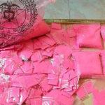 """Detienen en Colombia al creador de la """"cocaína rosada"""" [VÍDEO]"""