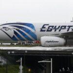 Egyptair: Localizan señales que conducirían a caja negra de avión