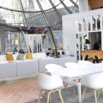 Torre Eiffel: Por primera vez su primer piso convertido en casa familiar