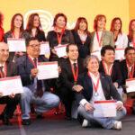 Presentan a nuevos embajadores de Marca Perú [VÍDEO]