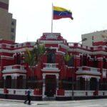 Venezuela rechaza invención de entrega de dinero a Humala