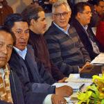 Bolivia: Equipo profesional para defensa de Silala se reúne en La Haya