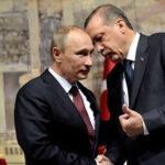 Turquía se disculpa con Rusia por el avión derribado el 2015