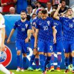 Eurocopa Francia 2016: Croacia derrota a España 2-1 y se apodera del primer lugar del Grupo D