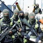 Estado Islámico reivindica ataque armado contra puesto policial cerca de Moscú