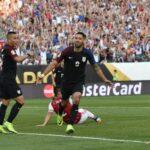 Copa América: EEUU gana 1-0 a Paraguay y clasifica a cuartos de final