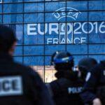 Ucrania: Detienen a francés que planeaba atentar en Euro 2016