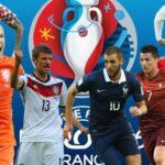 Arranca la Eurocopa 2016 sin un claro favorito