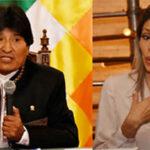 """Bolivia: Caen 5 personas que entrenaron a niño como """"hijo de Evo Morales"""" (VIDEO)"""