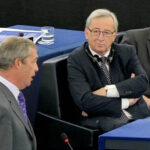 Bélgica: Abuchean a representante del Reino Unido en Europarlamento