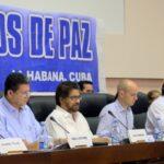 Gobierno y FARC acuerdan plan piloto para sustituir cultivos ilícitos