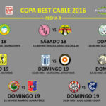 Segunda División: Programación oficial de la fecha 8