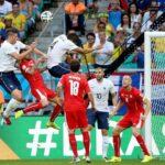 Eurocopa 2016: Francia y Suiza empatan 0-0 y clasifican a octavos