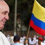 Papa celebra el alto el fuego en Colombia e insta a blindar la paz