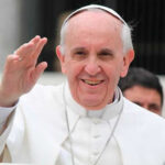 Papa Francisco: Cese del fuego en Colombia es una buena noticia