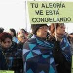 Argentina: Marchas con frazada en protesta por alza de precios del gas