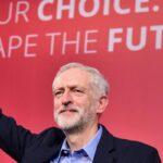 Brexit: Piden a Jeremy Corbyn dejar el liderazgo laborista