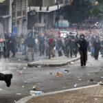 Grecia:Nueva ola de huelgas en sanidad y transporte público