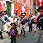 Perú declara la danza Huaylía del sur como Patrimonio Cultural