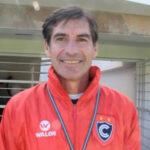 Segunda División: Óscar Ibáñez quiere seguir invicto con el 'Papá'